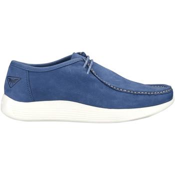 Schoenen Heren Derby Docksteps DSE106377 Blauw