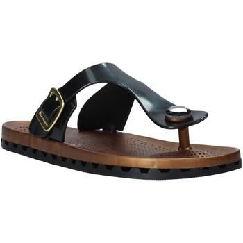 Schoenen Dames Sandalen / Open schoenen Sensi 4050/P Zwart