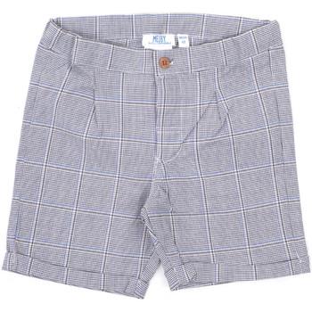 Textiel Kinderen Korte broeken / Bermuda's Melby 20G5040 Blauw