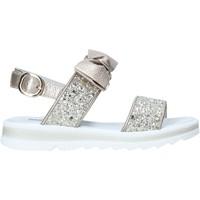 Schoenen Meisjes Sandalen / Open schoenen NeroGiardini E031600F Beige