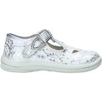 Schoenen Meisjes Sandalen / Open schoenen Primigi 5350055 Zilver