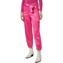 Textiel Dames Cargobroek Liu Jo WA0351 T4153 Roze