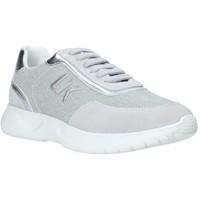Schoenen Dames Lage sneakers Lumberjack SW70312 002 N72 Zilver