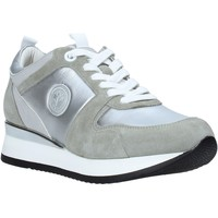 Schoenen Dames Lage sneakers Lumberjack SW84312 001 Y27 Zilver