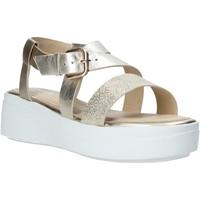 Schoenen Dames Sandalen / Open schoenen Impronte IL01524A Goud