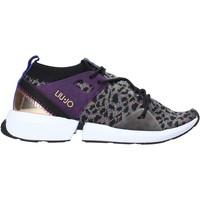 Schoenen Dames Lage sneakers Liu Jo BXX071TX022 Paars