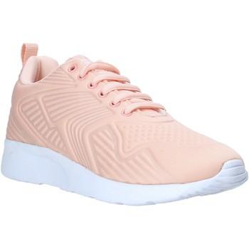 Schoenen Dames Lage sneakers Lumberjack SW78311 001 C01 Roze