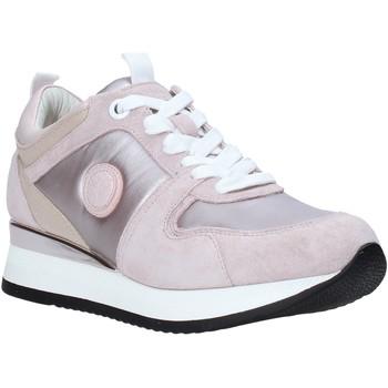 Schoenen Dames Lage sneakers Lumberjack SW84312 001 Y27 Paars