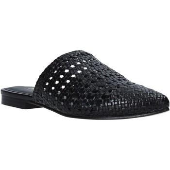 Schoenen Dames Klompen Marco Ferretti 161357MW Zwart