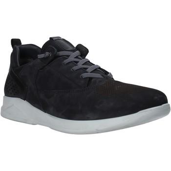 Schoenen Heren Lage sneakers Grunland SC2687 Zwart
