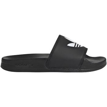 Schoenen Kinderen slippers adidas Originals EG8271 Zwart
