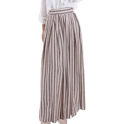 Textiel Dames Rokken Gaudi 011FD75010 Beige