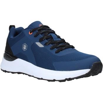 Schoenen Heren Lage sneakers Lumberjack SM85411 001 T05 Blauw