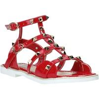 Schoenen Meisjes Sandalen / Open schoenen Joli JT0079S Rood