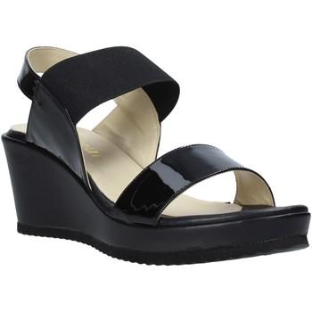 Schoenen Dames Sandalen / Open schoenen Esther Collezioni ZB 112 Zwart