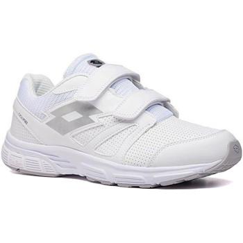Schoenen Heren Lage sneakers Lotto 210694 Wit