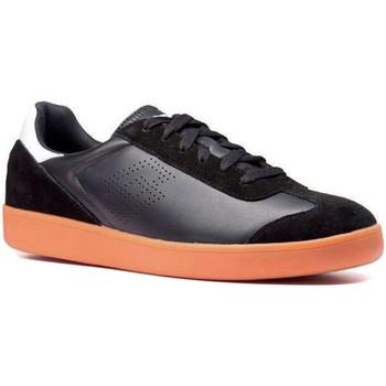 Schoenen Heren Lage sneakers Lotto 210754 Zwart