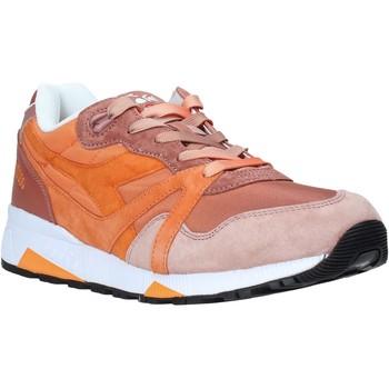 Schoenen Heren Lage sneakers Diadora 501173071 Oranje