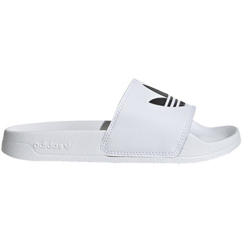 Schoenen Kinderen slippers adidas Originals EG8272 Wit
