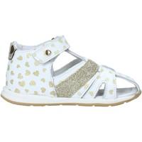 Schoenen Meisjes Sandalen / Open schoenen Melania ME0819A0S.B Wit