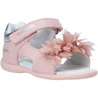 Schoenen Meisjes Sandalen / Open schoenen Melania ME0800A0S.B Roze