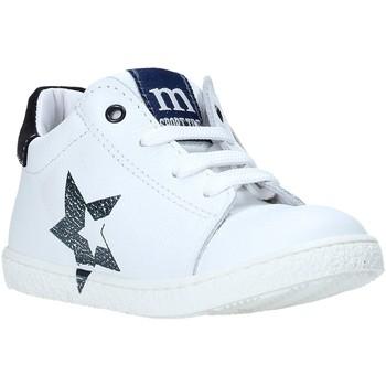 Schoenen Kinderen Lage sneakers Melania ME0902A0S.A Wit