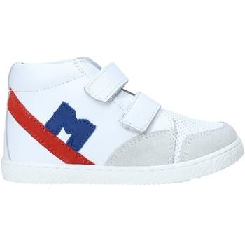 Schoenen Kinderen Lage sneakers Melania ME0905A0S.B Wit