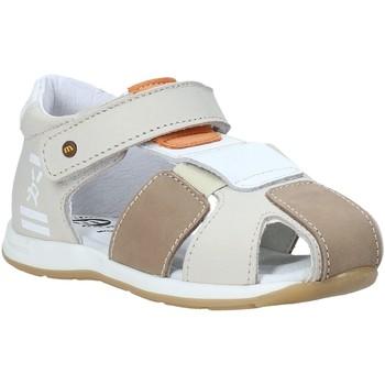Schoenen Kinderen Sandalen / Open schoenen Melania ME0815A0S.C Beige