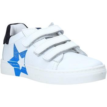 Schoenen Kinderen Lage sneakers Melania ME2245D0S.A Wit