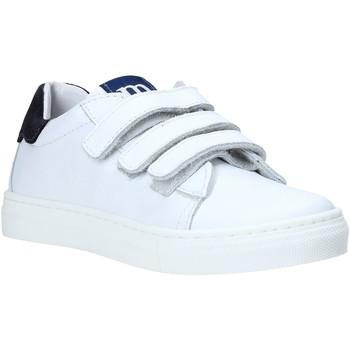 Schoenen Kinderen Lage sneakers Melania ME2245D0S.Z Wit