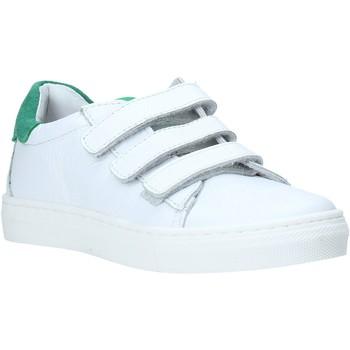 Schoenen Kinderen Lage sneakers Melania ME2245D0S.Y Wit