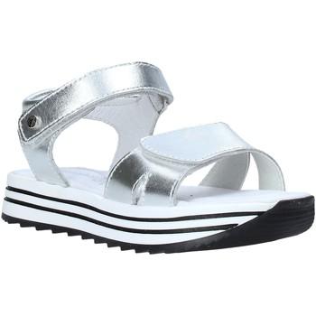 Schoenen Meisjes Sandalen / Open schoenen Melania ME4107D0S.A Zilver