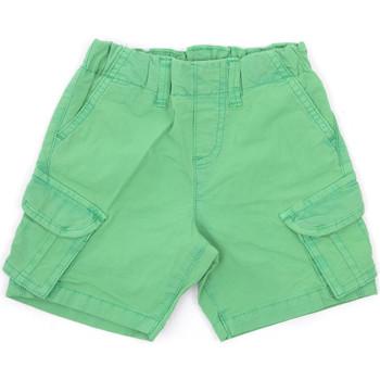 Textiel Kinderen Korte broeken / Bermuda's Melby 20G7250 Groen