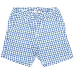 Textiel Kinderen Korte broeken / Bermuda's Melby 20G7260 Blauw
