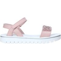 Schoenen Meisjes Sandalen / Open schoenen Melania ME6043F0S.B Roze