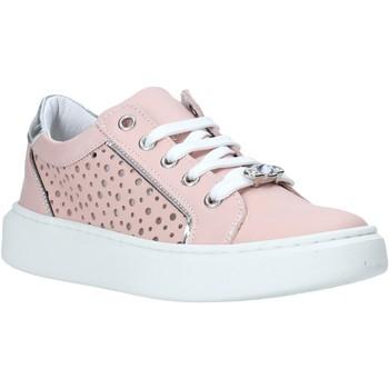 Schoenen Meisjes Lage sneakers Melania ME6253F0S.B Roze