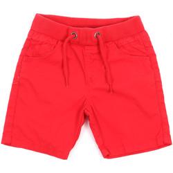 Textiel Kinderen Korte broeken / Bermuda's Losan 015-9657AL Rood