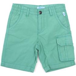 Textiel Kinderen Korte broeken / Bermuda's Melby 79G5584 Groen