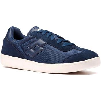 Schoenen Heren Lage sneakers Lotto 210755 Blauw