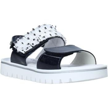 Schoenen Meisjes Sandalen / Open schoenen Melania ME6003F0S.Z Blauw