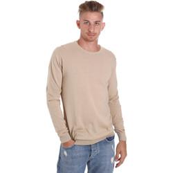 Textiel Heren Truien Sseinse ME1504SS Beige