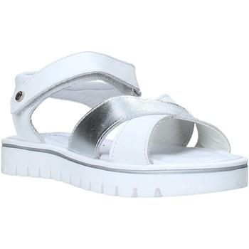 Schoenen Meisjes Sandalen / Open schoenen Melania ME4108D0S.B Wit