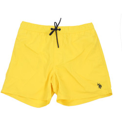 Textiel Heren Zwembroeken/ Zwemshorts U.S Polo Assn. 56488 52458 Geel