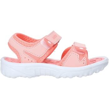 Schoenen Meisjes Sandalen / Open schoenen Lotto L55100 Roze