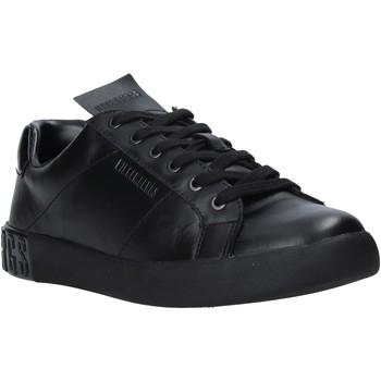 Schoenen Heren Lage sneakers Bikkembergs B4BKW0133 Zwart