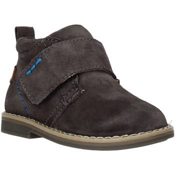 Schoenen Kinderen Laarzen Grunland PP0421 Bruin