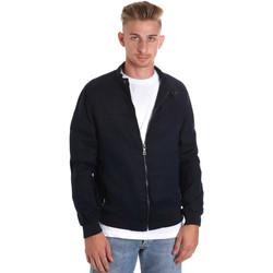 Textiel Heren Wind jackets Sseinse GBE575SS Blauw