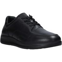 Schoenen Heren Lage sneakers Grunland SC2955 Zwart