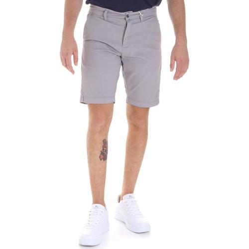Textiel Heren Korte broeken / Bermuda's Sseinse PB605SS Grijs