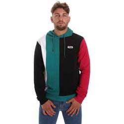 Textiel Heren Sweaters / Sweatshirts Fila 687959 Blauw